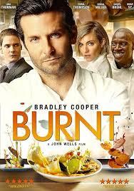 Burnt (2016) รสชาติความเป็นเชฟ