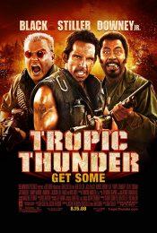 Tropic Thunder ดาราประจัญบาน