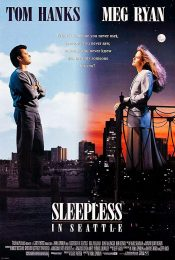 Sleepless in Seattle กระซิบรักไว้บนฟากฟ้า 1993