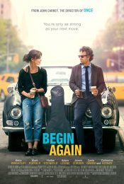Begin Again เพราะรักคือเพลงรัก 2014