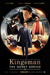 Kingsman – The Secret Service คิงส์แมน – โคตรพิทักษ์บ่มพยัคฆ์ 2014