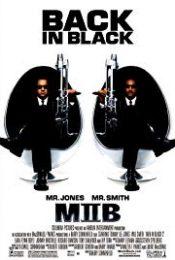 Men in Black 2 เอ็มไอบี หน่วยจารชนพิทักษ์จักรวาล 2 2002