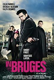In Bruges คู่นักฆ่าตะลุยมหานคร 2008