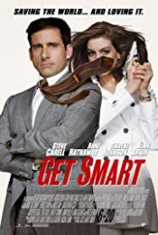 Get Smart พยัคฆ์ฉลาด เก็กไม่เลิก 2008