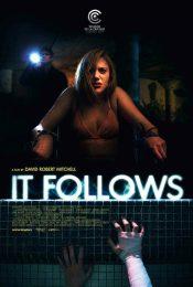 It Follows – จะตามหาไม่ว่าเธออยู่ไหน