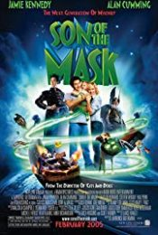 Son of the Mask หน้ากากเทวดา 2 2005