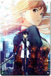Sword Art Online The Movie: Ordinal Scale ซอร์ต อาร์ต ออนไลน์ เดอะ มูฟวี่ ออร์ดินอล สเกล