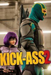 Kick-Ass 2 เกรียนโคตรมหาประลัย 2 2013