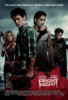 Fright Night คืนนี้ผีมาตามนัด 2011