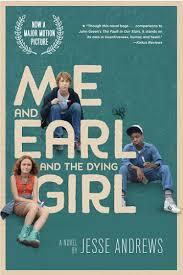 Me and Earl and the Dying Girl ผม กับ เกลอ และเธอผู้เปลี่ยนหัวใจ 2015