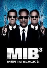 Men in Black 3 เอ็มไอบี หน่วยจารชนพิทักษ์จักรวาล 3 2012