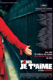 Paris, Je T Aime มหานครแห่งรัก 2006