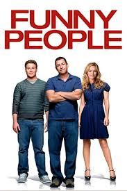Funny People เดี่ยวตลกตกไม่ตาย 2009