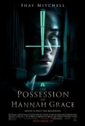 The Possession of Hannah Grace (Cadaver) (2019) ห้องเก็บศพ