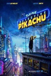 Pokemon: Detective Pikachu (2019) ยอดนักสืบ พิคาชู