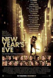 New Year's Eve (2011) นิว เยียร์ อีฟ