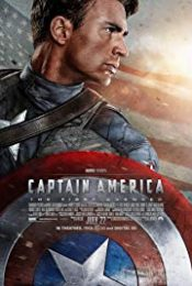 4k Captain America The First Avenger (2011) กัปตัน อเมริกา 1