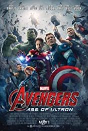 4k Avengers Age Of Ultron (2015)