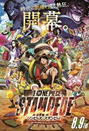 One Piece: Stampede (2019) วันพีซ เดอะมูฟวี่ สแตมปีด