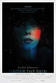 Under the Skin (2013) สวย สูบ มนุษย์