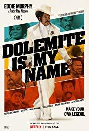 Dolemite Is My Name Netflix (2019) [Sub TH]