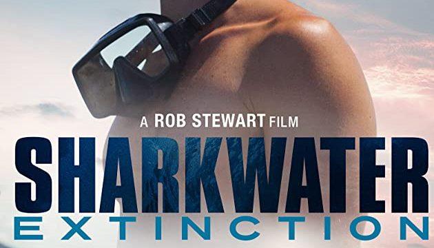Sharkwater Extinction การสูญพันธุ์ของปลาฉลาม (2018)