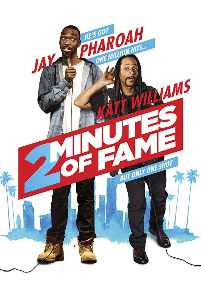 2 MINUTES OF FAME (2020) ซับไทย