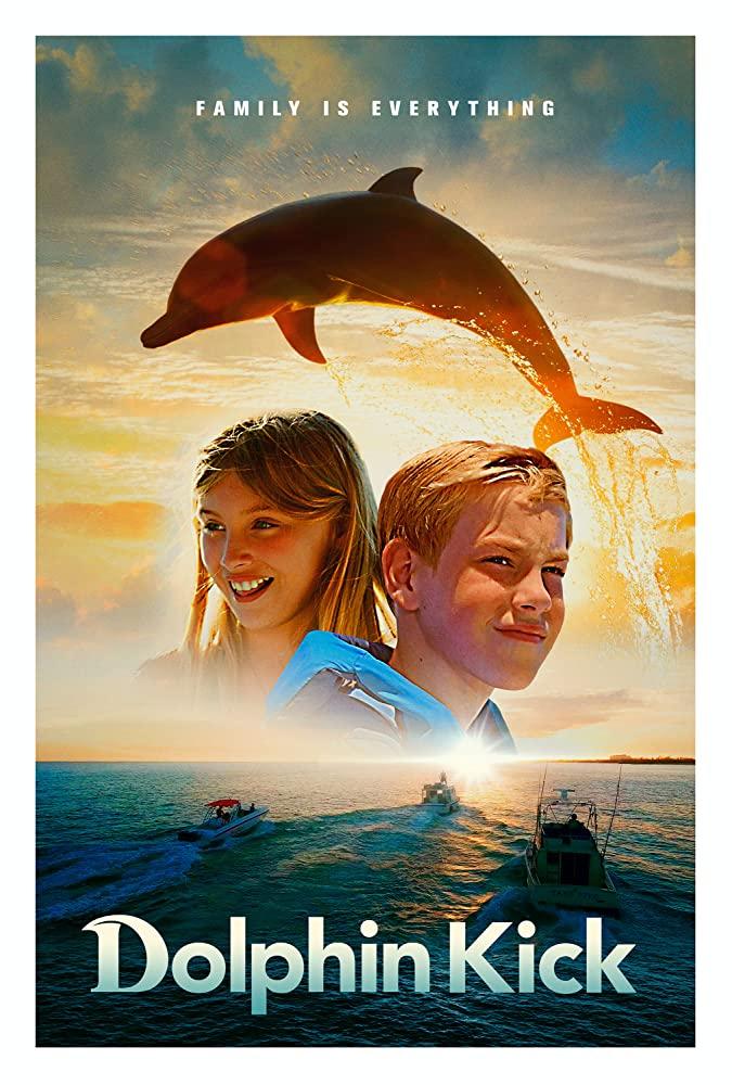 Dolphin Kick พากย์ไทย (2019)