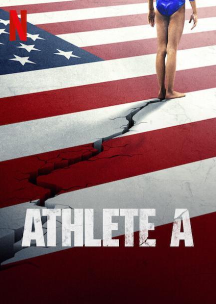 Athlete A | Netflix นักกีฬาผู้กล้าหาญ (2020)
