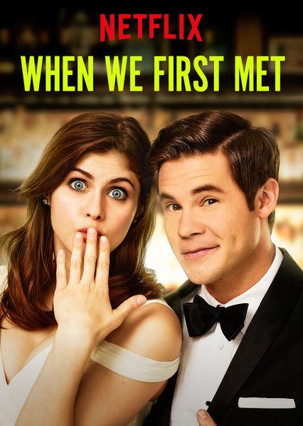 When We First Met (2018) เมื่อเราพบกันครั้งแรก (ซับไทย)