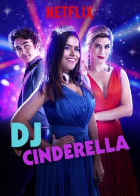 DJ Cinderella | Netflix (2019) ดีเจซินเดอร์เรลล่า