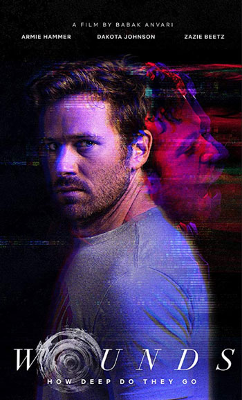 Wounds   Netflix (2019) สัญญาณสั่งตาย