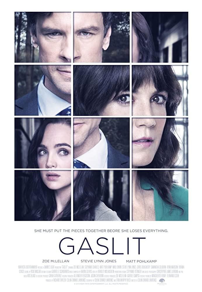 Fatal Deceit (Gaslit) (2019)