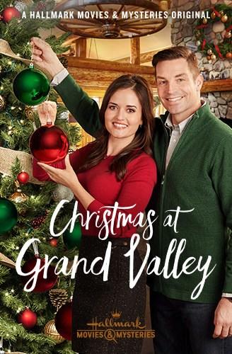 Christmas at Grand Valley (2018) คริสต์มาสนี้ที่แกรนด์วัลเลย์
