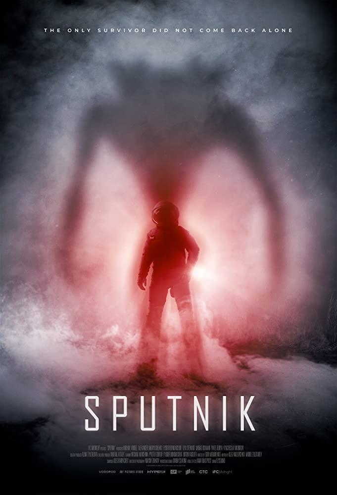 Sputnik สปุตนิก (2020)