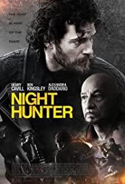 Night Hunter (2018) นักล่ากลางคืน