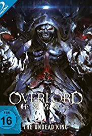 Overlord The Undead King | Netflix (2017) ราชันอมตะ