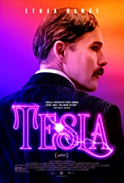 Tesla (2020) เทสลา คนล่าอนาคต