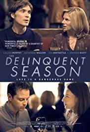 The Delinquent Season (2018) ฤดูกาลที่ค้างชำระ