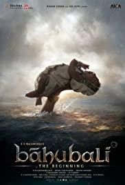 4k BAAHUBALI THE BEGINNING (2015) เปิดตํานานบาฮูบาลี