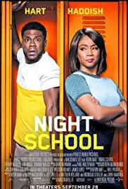 Night School (2018) ไนท์ สคูล