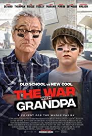 The War with Grandpa (2020) ถ้าปู่แน่ ก็มาดิครับ