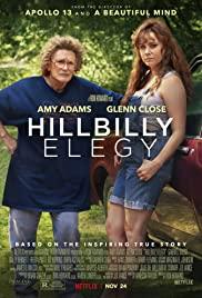 Hillbilly Elegy | Netflix (2020) บันทึกหลังเขา