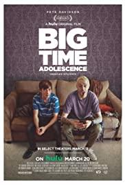 Big Time Adolescence (2019) บรรยายไทย