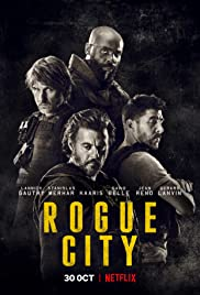 Rogue City | Netflix (2020) เมืองโหด
