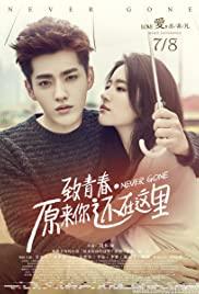 NEVER GONE (2016) ซับไทย