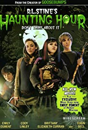 THE HAUNTING HOUR DON'T THINK ABOUT IT (2007) ซับไทย