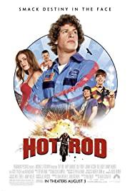 Hot Rod (2007) ฮ็อต ร็อด สิงห์สตันท์บิดสะท้านโลก