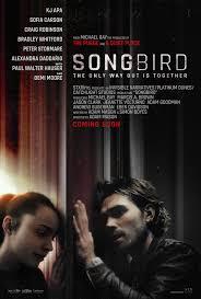 4k Songbird ฝ่ามฤตยูไวรัสล้างโลก (2020)