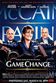 Game Change (2012) เกมเชนจ์